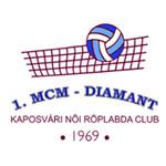1. MCM Diamant Kaposvár