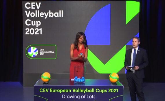 BL kiesővel kezdünk - Sorsoltak a CEV kupában 4