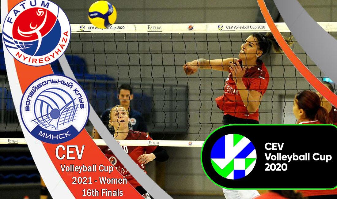 CEV Kupa- Felszállt a füst 1