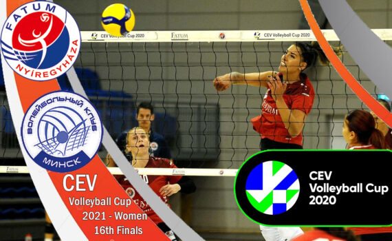 CEV Kupa- Felszállt a füst 2