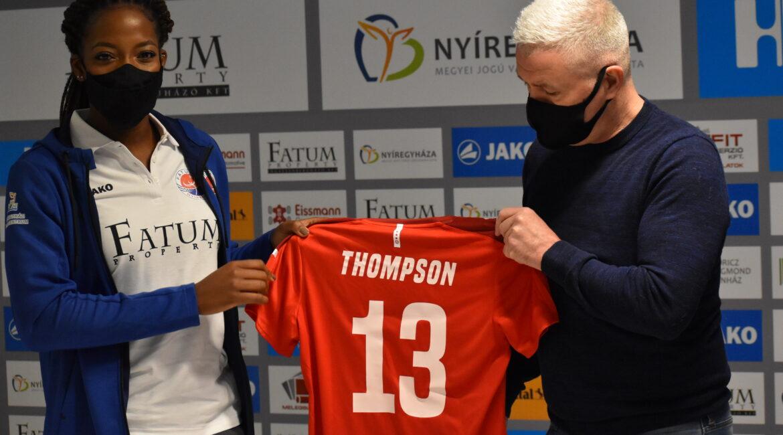 Trinidadi válogatottal erősít csapatunk! 1