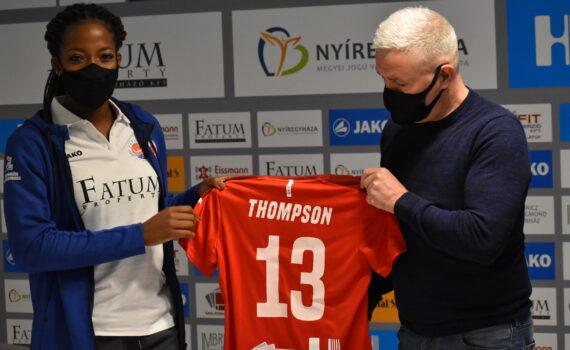 Trinidadi válogatottal erősít csapatunk! 6